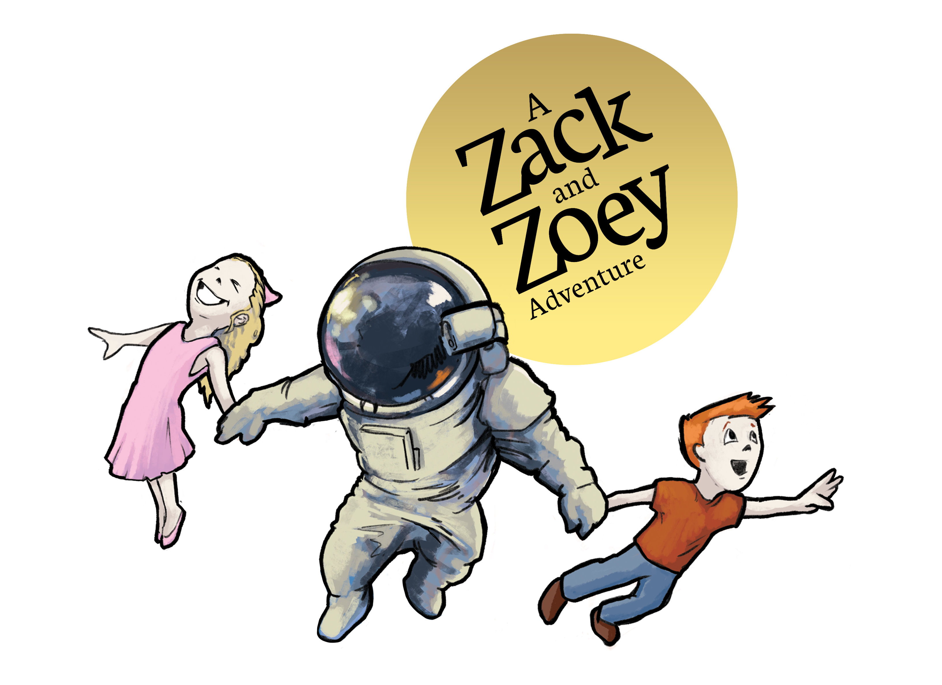 Zach and Zoey Adventures